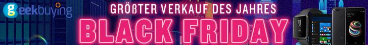 Geekbuying Banner AD