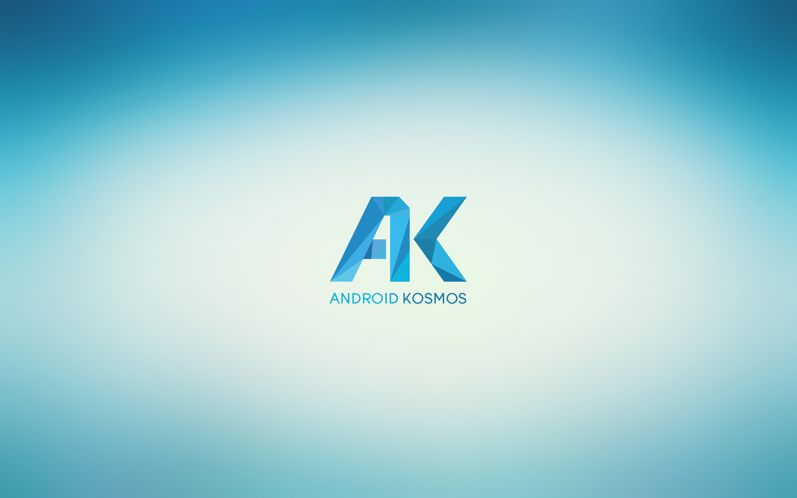 AndroidKosmos Wallpaper 1 - 2560x1600
