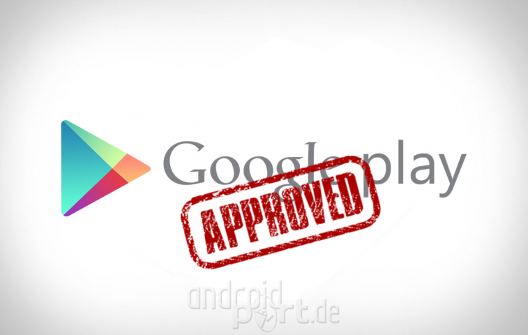 Google testet und prüft in Zukunft die Apps im Play Store