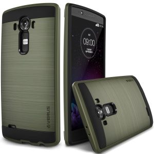 LG G4 Cover dark