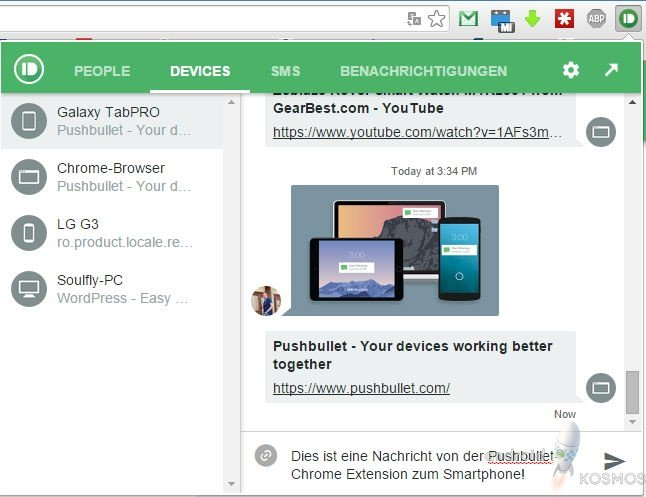 Pushbullet_chrome