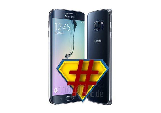 Chainfire's Root bereits für das Samsung Galaxy S6 und S6 Edge fertig