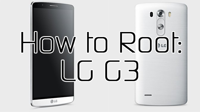 Anleitung: Root für das LG G3 mit Android 5.0 Lollipop