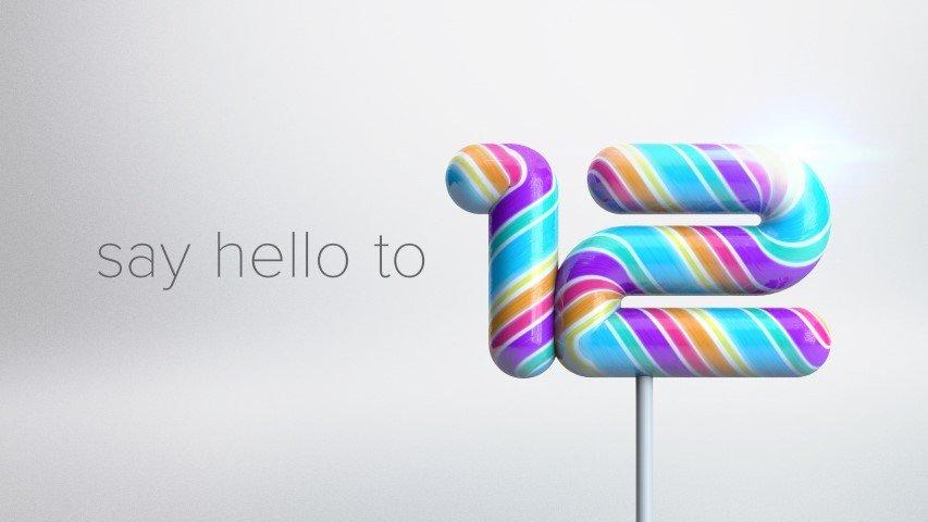 Cyanogen OS 12 für das One Plus One ist endlich fertig, Rollout wird gestartet 1