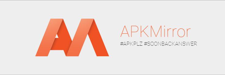 APK-Mirror-Logo