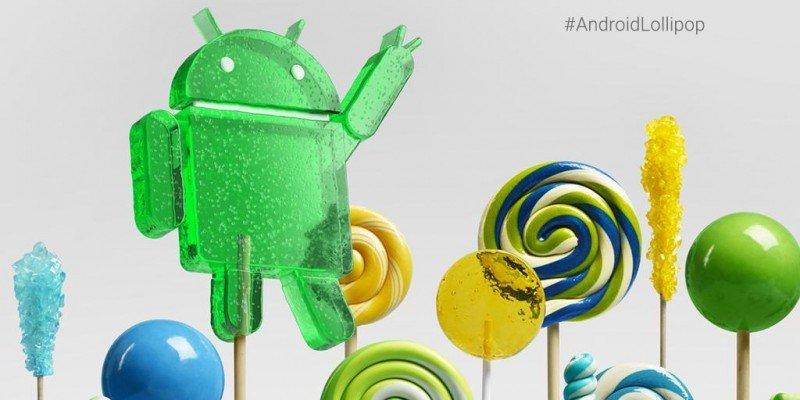Android 5.1 Lollipop Factory Images endlich auch für das Nexus 7 (2013) und Nexus 4 verfügbar