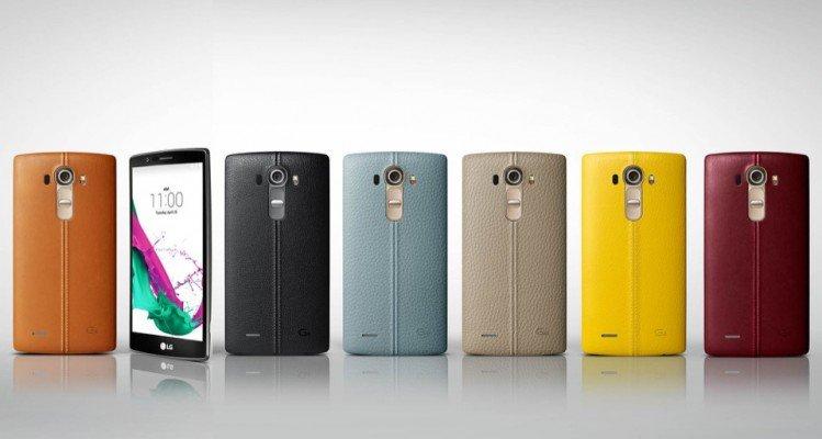 LG G4: Das neue Flaggschiff in Leder offiziell vorgestellt 1