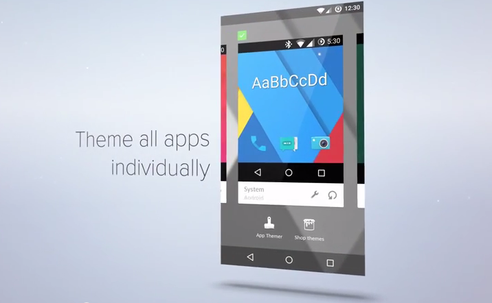 Cyanogen Bytes App Themer_2