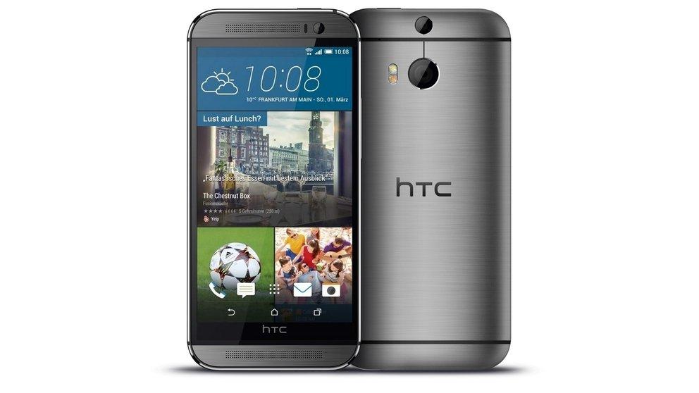 HTC liefert Sense 7 Features auch für die älteren Modelle 1