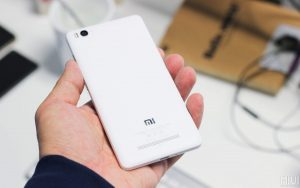 "Xiaomi Mi Launch Event 2015 ""i IS COMING"" - Smartphone Mi 4i wurde offiziell vorgestellt 21"