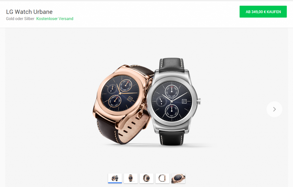 LG Watch Urbane Playstore_2