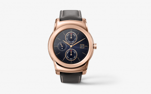 LG Watch Urbane Smartwatch im Google Play Store erhältlich 4
