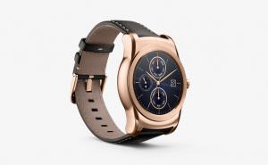 LG Watch Urbane Smartwatch im Google Play Store erhältlich 5