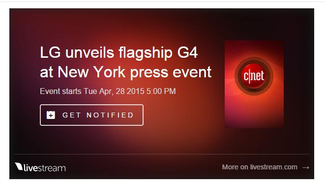 LG_G4 Stream