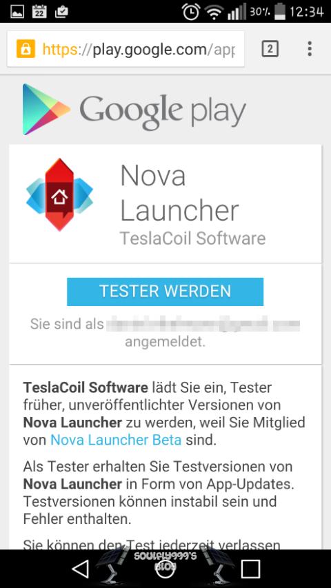 Nova Launcher Beta_3