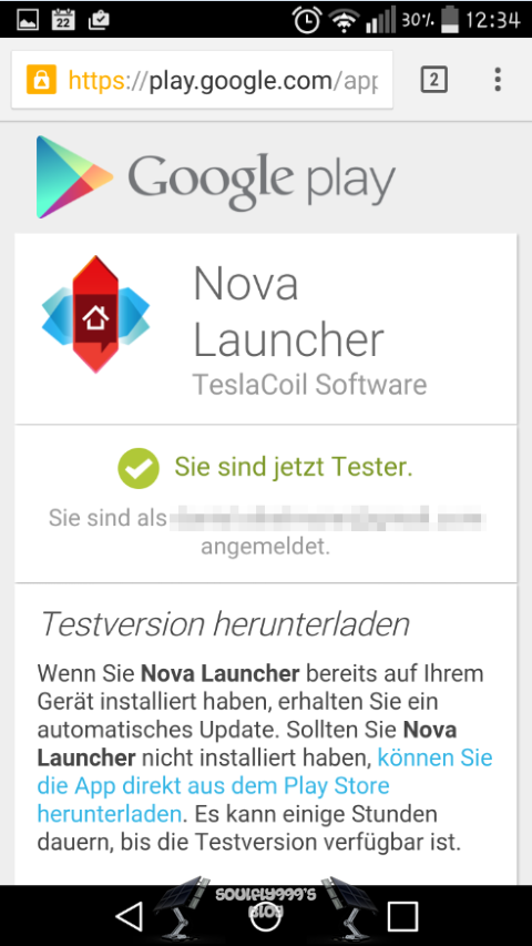 Nova Launcher Beta_4