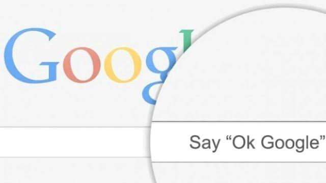 """Google Now: Liste praktischer Sprachbefehle / Kommandos für """"OK, Google!"""" 1"""