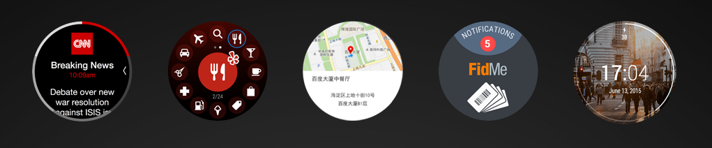 Samsung Gear round Eco 2