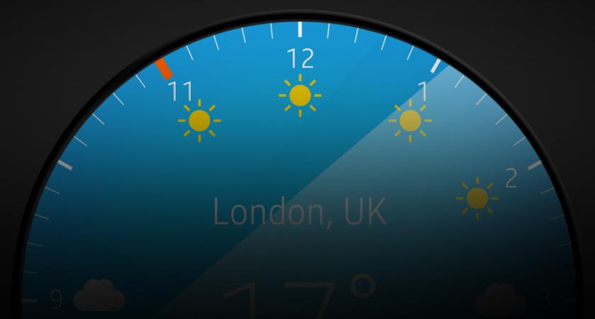 Samsung Gear: Neue Smartwatch wird anscheinend rund sein