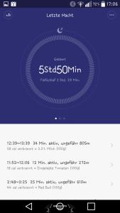 Xiaomi Mi Band 1s Test und Anleitung: Tracker mit über 30 Tagen Akkulaufzeit 56