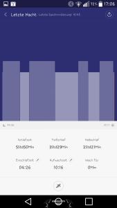Xiaomi Mi Band 1s Test und Anleitung: Tracker mit über 30 Tagen Akkulaufzeit 57