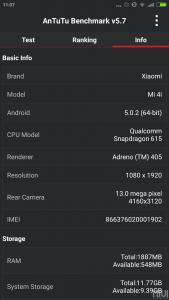 "Xiaomi Mi Launch Event 2015 ""i IS COMING"" - Smartphone Mi 4i wurde offiziell vorgestellt 38"