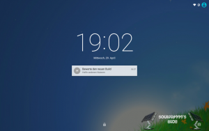 Appvorstellung: CM Downloader von Paolino Alessandro jetzt auch im Material Design 2