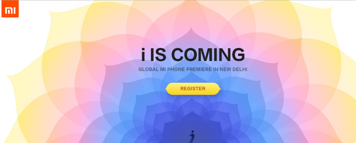 "Xiaomi kündigt ""Globales Mi Phone Event"" am 23. April 2015 an 3"