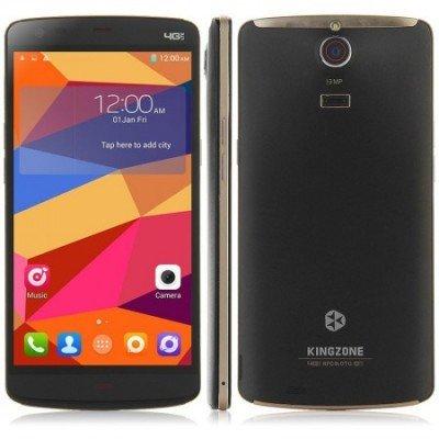 Testbericht: Kingzone Z1 - 5,5 Zoll Smartphone mit Octa-Core Prozessor 79