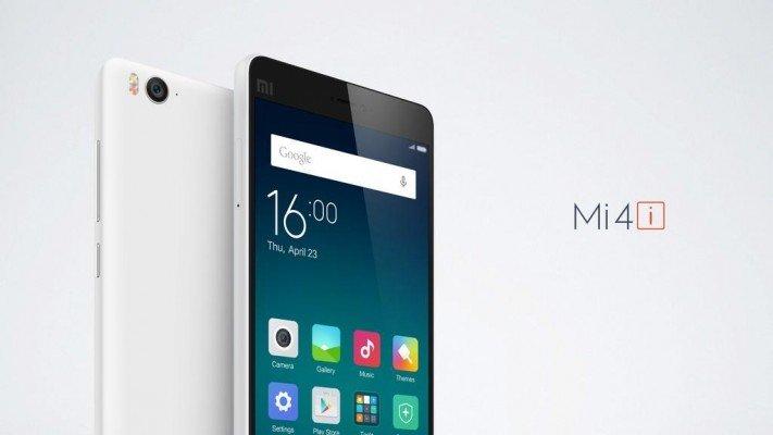 "Xiaomi Mi Launch Event 2015 ""i IS COMING"" - Smartphone Mi 4i wurde offiziell vorgestellt 14"