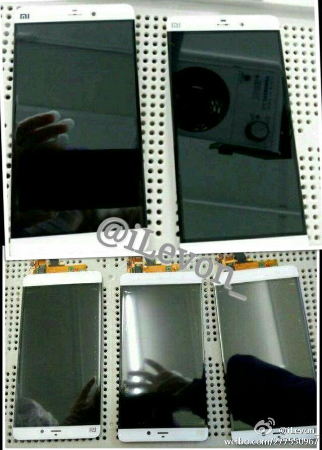 Xiaomi Mi5: Gerüchte über Daten und Fingerabdruckscanner aufgetaucht 4