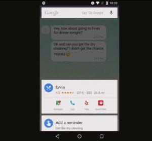 Google Now 3