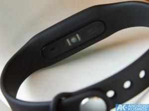 Xiaomi Mi Band 1s Test und Anleitung: Tracker mit über 30 Tagen Akkulaufzeit 10
