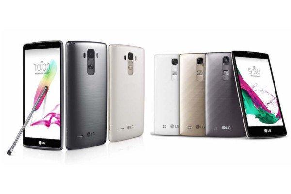 LG G4c und G4 Stylus offiziell vorgestellt 4