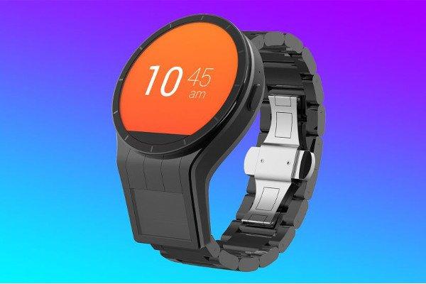 Lenovo Smartwatch: Magic View als neuer Prototyp vorgestellt 2