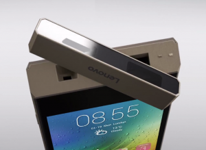 Lenovo Smart Cast: Neues Smartphone projiziert einen Touchscreen 13