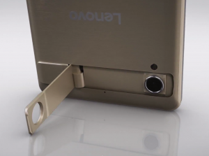 Lenovo Smart Cast: Neues Smartphone projiziert einen Touchscreen 14
