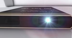 Lenovo Smart Cast: Neues Smartphone projiziert einen Touchscreen 12