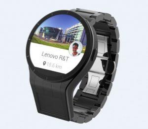 Lenovo Smartwatch: Magic View als neuer Prototyp vorgestellt 3