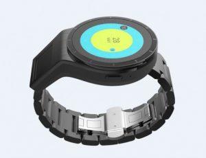 Lenovo Smartwatch: Magic View als neuer Prototyp vorgestellt 4
