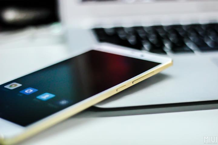 Xiaomi Mi Note Pro 5,7 Zoll Smartphone mit Snapdragon 810 Verkauf in Peking gestartet 13