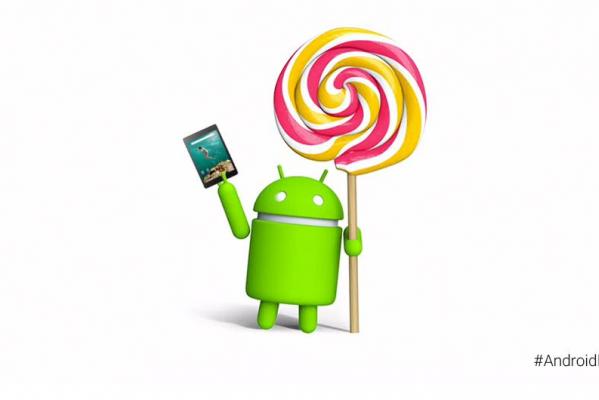 Nexus 9: Rollout für Android 5.1 Lollipop wird heute endlich verteilt 3