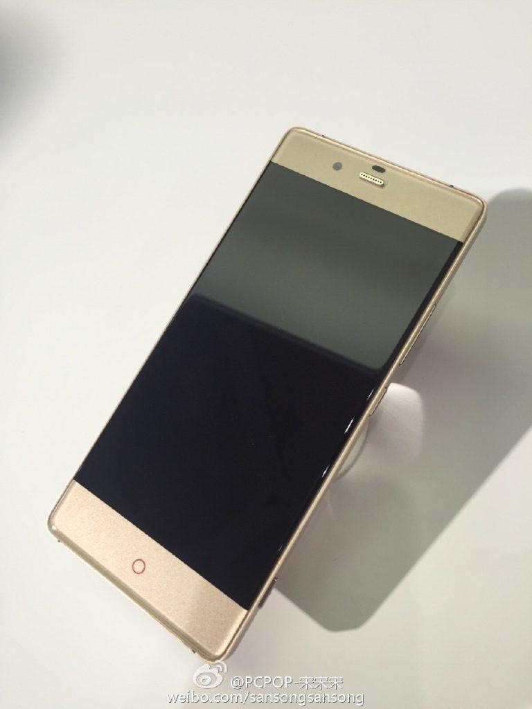 Nubia Z9: Smartphone mit randlosen Display vorgestellt 5