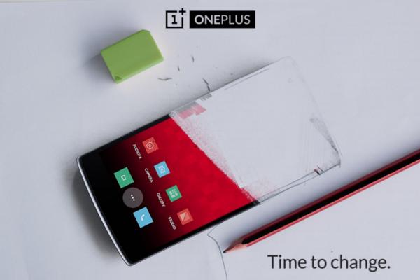OnePlus Two: Neues Flaggschiff soll vielleicht schon am 1. Juni vorgestellt werden