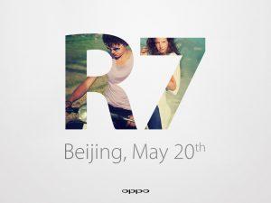 Oppo teasert R7 und R7 Plus mit neuen Fotos und Video, Vorstellung am 20.05.2015 (Update 11.05.2015) 4