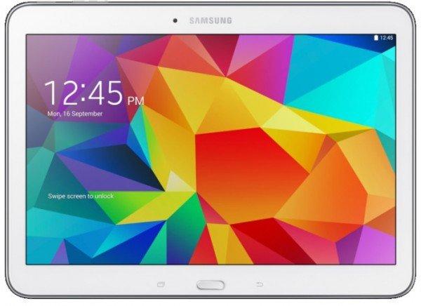 Galaxy Tab 4: Rollout für Android 5.0.2 Lollipop Update gestartet 4