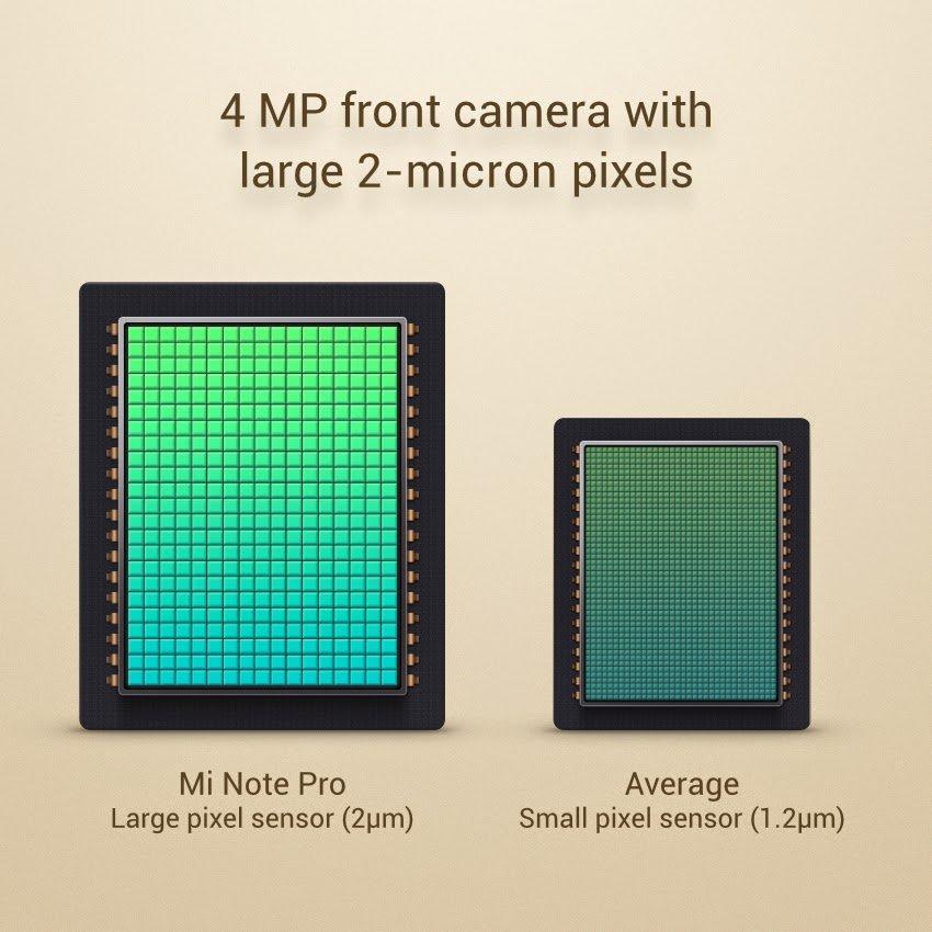 Xiaomi Mi Note Pro 5,7 Zoll Smartphone mit Snapdragon 810 Verkauf in Peking gestartet 8