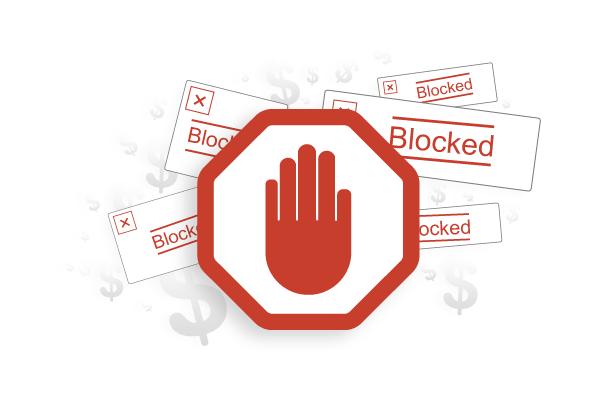 Netzbetreiber wollen Werbeblocker für das Mobile Netz 2