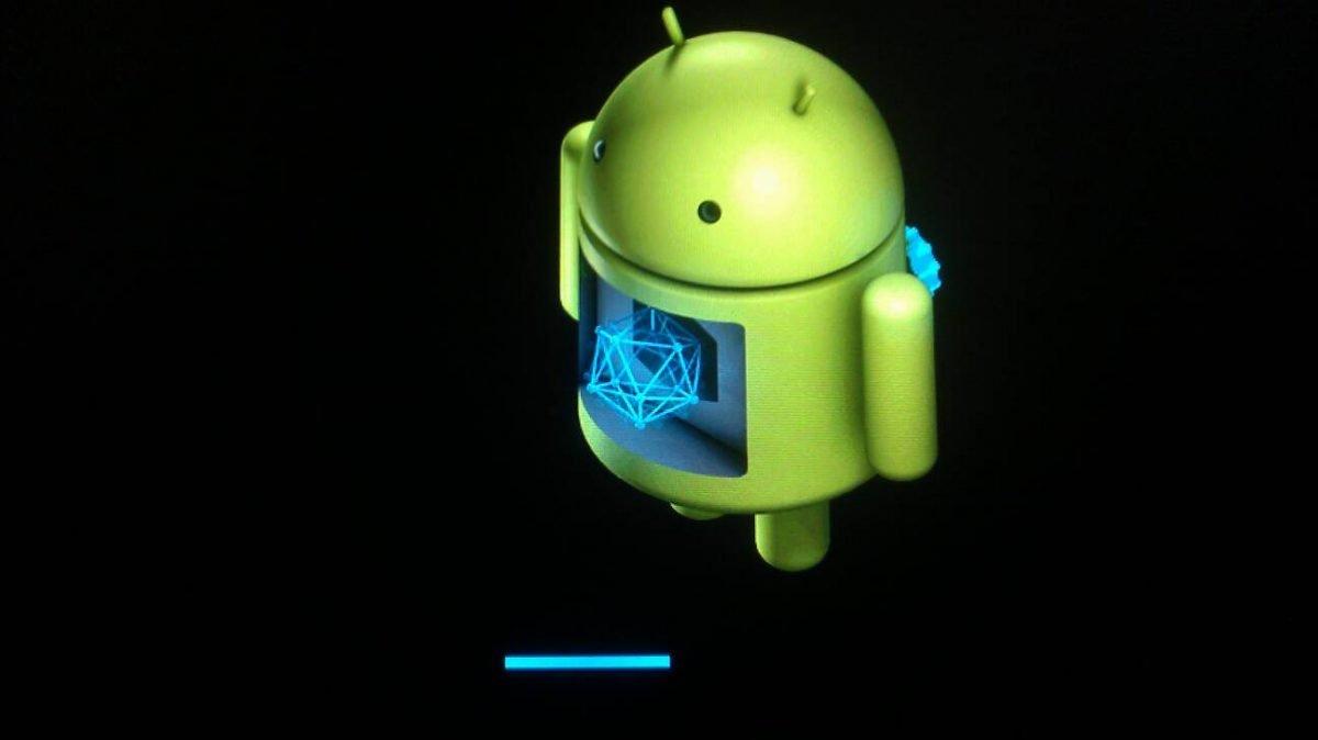 Android: Daten lassen sich trotz Factory Reset (Werkseinstellung) wiederherstellen 1