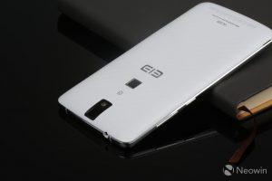 Elephone P8000: 5,5 Zoll Smartphone mit Akkukapazität von 4.200 mAh vorgestellt 2